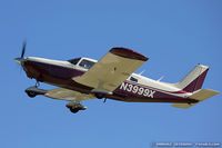 N3999X @ KOSH - Piper PA-32-300 Cherokee Six  C/N 32-7640008 , N3999X
