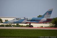 N39BZ @ KOSH - Aero Vodochody L-39 Albatros  C/N 432925, N39BZ