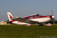 N4033R @ KOSH - Piper PA-32-300 Cherokee Six  C/N 32-40329 , N4033R