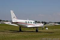 N444WG @ KOSH - Beech B90 King Air  C/N LJ455, N444WG