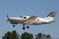N4694Z @ KOSH - Piper PA-46-310P Malibu  C/N 4608115, N4694Z