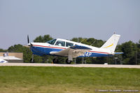 N524P @ KOSH - Piper PA-28R-200 Arrow II  C/N 28R-35263 , N524P