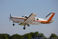 N57CX @ KOSH - Piper PA-46-310P Malibu  C/N 46-8608013 , N57CX