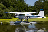 N7036U @ KOSH - Cessna 180 Skywagon  C/N 31621, N7036U