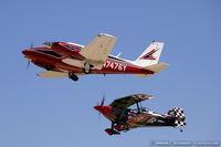 N7476Y @ KOSH - Piper PA-30 Twin Comanche  C/N 30-541, N7476Y