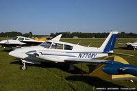N7708Y @ KOSH - Piper PA-30 Twin Comanche  C/N 30-661 , N7708Y