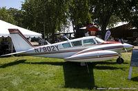 N7902Y @ KOSH - Piper PA-30 Twin Comanche  C/N 30-990 , N7902Y