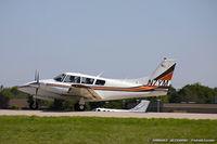 N7YM @ KOSH - Piper PA-30 Twin Comanche  C/N 301900, N7YM