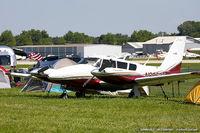 N8063Y @ KOSH - Piper PA-30 Twin Comanche  C/N 30-1177, N8063Y