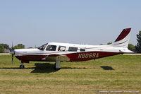N8069A @ KOSH - Piper PA-32R-301 Saratoga SP  C/N 32R-8213027, N8069A