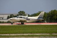 N8207Y @ KOSH - Piper PA-30 Twin Comanche  C/N 30-1333 , N8207Y