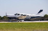 N8225P @ KOSH - Piper PA-32-301 Saratoga  C/N 32-8006066, N8225P