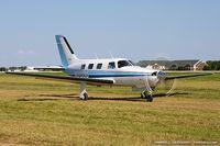 N9100U @ KOSH - Piper PA-46-310P Malibu  C/N 4608011, N9100U