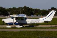 N9222 @ KOSH - Cessna 182E Skylane  C/N 18254216, N9222