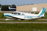 C-GCPA @ KOSH - Piper PA-32-300 Cherokee Six  C/N 32-40931, C-GCPA - by Dariusz Jezewski  FotoDJ.com