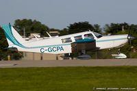 C-GCPA @ KOSC - Piper PA-32-300 Cherokee Six  C/N 32-40931, C-GCPA - by Dariusz Jezewski  FotoDJ.com
