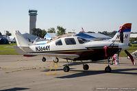 N3644Y @ KOSH - Lancair Propjet  C/N LIV-554 , N3644Y