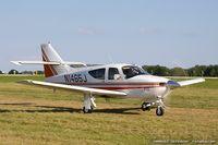 N1465J @ KOSH - Rockwell International 112A  C/N 465, N1465J