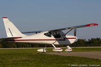 N498CF @ KOSH - Stoddard-Hamilton GS-1  C/N 5678, N498CF