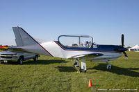 N552PZ @ KOSH - PZL Okecie PZL-130T Orlik  C/N 1900008, N552PZ