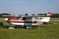 N2965X @ KOSH - De Havilland