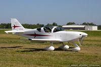 N952W @ KOSH - Stoddard-Hamilton Glasair II-S FT  C/N 2117, N952W