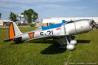 N8146 @ KOSH - Ryan Aeronautical ST-A Special  C/N 457, N8146