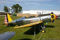 N8146 @ KOSH - Ryan Aeronautical ST-A Special  C/N 457, N8146 - by Dariusz Jezewski www.FotoDj.com