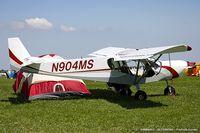 N904MS @ KOSH - Zenith STOL CH-750  C/N 75-7495, N904MS