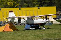N733PK @ KOSH - Skystar Series 7  C/N S70310042 , N733PK - by Dariusz Jezewski www.FotoDj.com