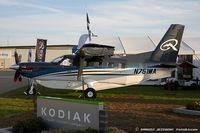 N751MA @ KOSH - Quest Kodiak 100  C/N 100-0184 , N751MA