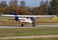 D-EHOZ @ EDSB - FFH Flight Training - by Gerhard Ruehl
