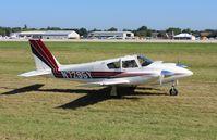 N7295Y @ KOSH - Piper PA-30