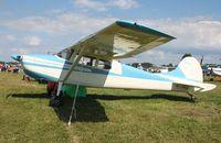 N4359B @ KOSH - Cessna 170B - by Mark Pasqualino