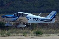 F-BRFY @ LFKC - Landing