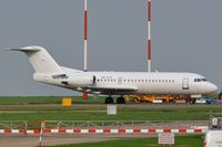 PH-KZP @ EGSH - Neutral colour scheme, ready to move on. - by keithnewsome