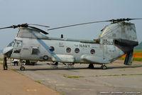 152553 - HH-46D Sea Knight 152553 HW-07 from HC-6 'Chargers' NAS Norfolk, VA - by Dariusz Jezewski www.FotoDj.com