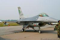 83-1155 - F-16C Fighting Falcon 83-1155 NY from 138th FS 'Boys from Syracuse' 174th FW NY Hancock Field ANGB, NY