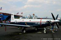 99-3558 - T-6A Texan II 99-3558 RA from 558th FTS 12th FTW Randolph AFB, TX - by Dariusz Jezewski www.FotoDj.com