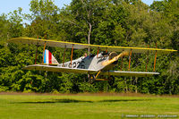 N3918 - Curtiss Jenny JN-4H C/N 3919, N3918