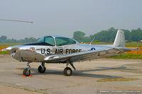 N4135K - Ryan Navion C/N NAV-4-1135, N4135K