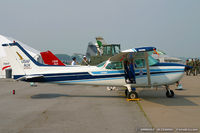 N5916J - USAF AUX Cessna 172N Skyhawk,N5916J