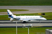 N601AB - Israel Aircraft Industries GULFSTREAM 200  C/N 047, N601AB