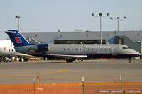 N647BR - Bombardier CL-600-2B19 Regional Jet CRJ-100  C/N 7399, N647BR
