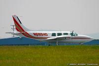 N6894G - Piper 600 Aerostar  C/N 6009058161256, N6894G