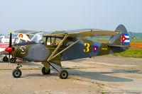N8113C - Piper PA-22 Tri-Pacer C/N 22-2259, N8113C