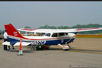 N927CP - Cessna 172S Skyhawk  C/N 172S8915, N927CP
