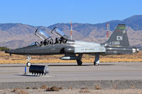 66-4320 @ KBOI - 80th Fighter Wing, Fighting Bulls, Sheppard AFB, TX. - by Gerald Howard