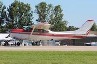 N5087S @ KOSH - Cessna TR182