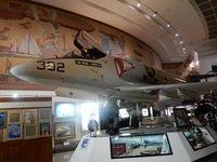 142905 - San Diego Air & Space Museum - by Daniel Metcalf